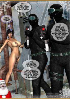 B.A.B.E.- Agent Hawk image 21