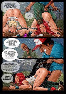 Barraza's Revenge- Fansadox Collection 84 image 14