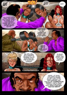 Barraza's Revenge- Fansadox Collection 84 image 18