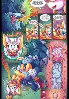 The Bat who Cried Werehog image 10