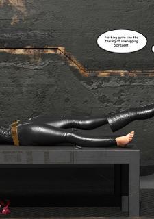 Batgirl vs Cain (Batman) image 25