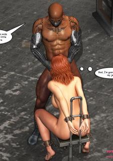 Batgirl vs Cain (Batman) image 35