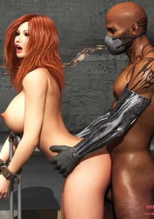Batgirl vs Cain (Batman) image 46