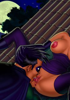 Batman- Cartoon Reality image 22
