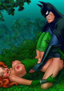 Batman- Cartoon Reality image 23