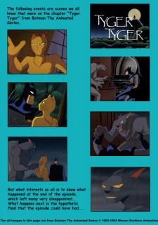 Batman- Feline Instinct (Locofuria) image 22