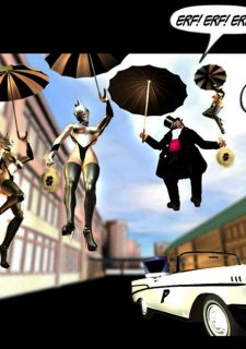Batman and Robin 2 image 07