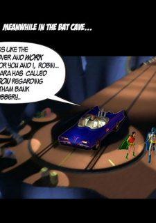 Batman and Robin 2 image 17