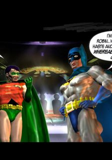 Batman and Robin 2 image 18