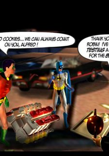 Batman and Robin 2 image 19
