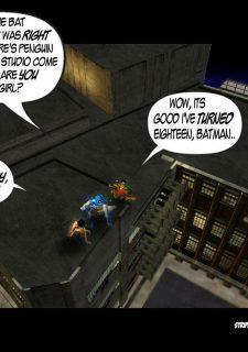 Batman and Robin 2 image 34