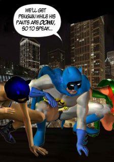 Batman and Robin 2 image 36