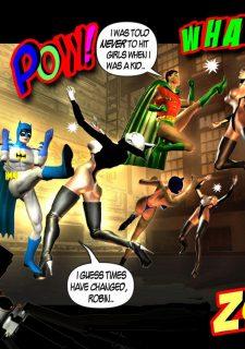 Batman and Robin 2 image 40