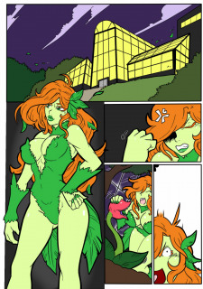 50 Shades of Justice (Batman)-Ch.1-MAD-Project image 02