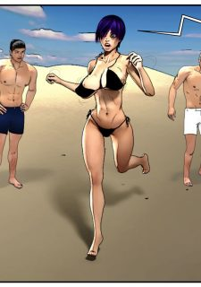 Beach Body- Infinity Sign image 29