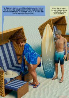 Beach day- The Foxxx image 4