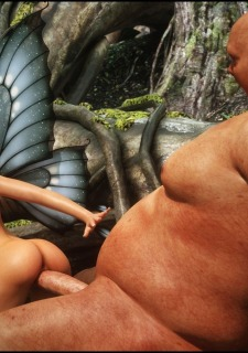 Blackadder- Beauty And The Beast image 22