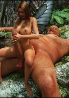 Blackadder- Beauty And The Beast image 35