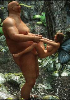 Blackadder- Beauty And The Beast image 44