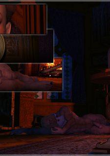 Beauty & the Beast- Mongo Bongo image 12