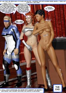 Bedazzled- Hipcomix porn comics 8 muses