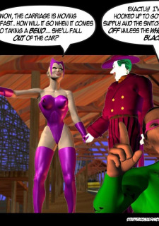 Batman and Robin-4 Welcome Jokers Park image 11