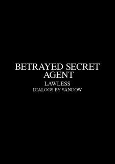 Betrayed Secret Agent image 04