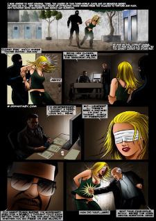 Betrayed Secret Agent image 09