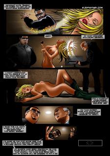 Betrayed Secret Agent image 12