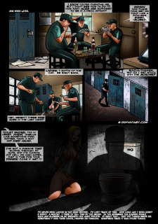 Betrayed Secret Agent image 18