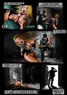 Betrayed Secret Agent image 23