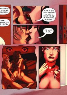 Beyond Rubies 1-3 Mind Control image 11