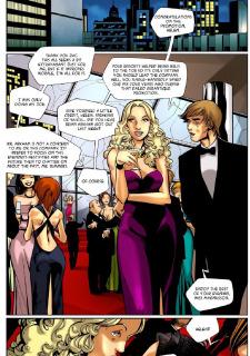 Big Debut- Giantess Club image 13