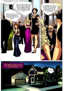 Big Debut- Giantess Club image 15