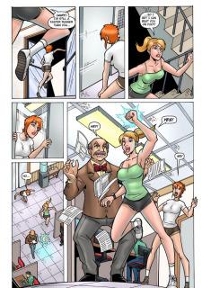 Big Girls-Scavenger Hunt image 05