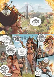 Bigger Than This GiantessFan Fantasy image 04