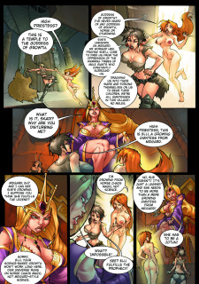Bigger Than This GiantessFan Fantasy image 05