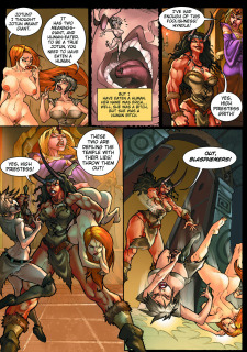 Bigger Than This GiantessFan Fantasy image 06