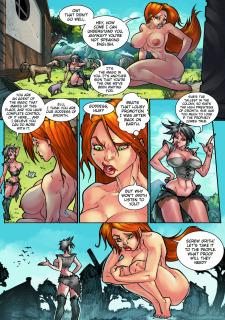 Bigger Than This GiantessFan Fantasy image 07