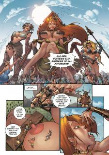 Bigger Than This GiantessFan Fantasy image 16