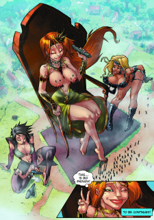 Bigger Than This GiantessFan Fantasy image 17