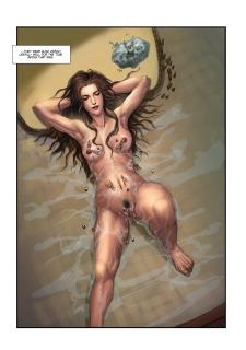 The Biggest Strip- Giantessfan image 16