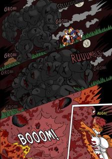 Explosive Vixen: Birth of BoomFox image 12