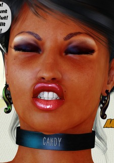 Black Candy- Topsy Turvay Relation,UncleSickey image 08