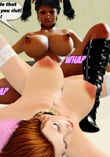Black Candy- Topsy Turvay Relation,UncleSickey image 19