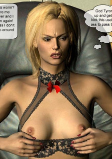 Black Cock Sex Slave- UncleSickey image 13