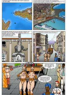 [ldg69] Black Empire New Sirte Vol.1-2 image 02