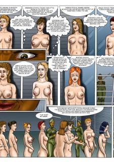 [ldg69] Black Empire New Sirte Vol.1-2 image 04