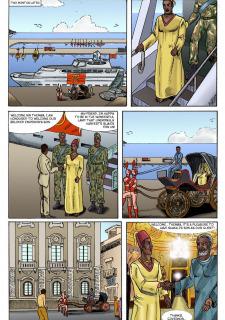 [ldg69] Black Empire New Sirte Vol.1-2 image 05