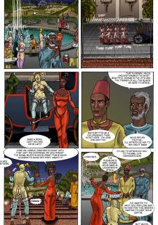 [ldg69] Black Empire New Sirte Vol.1-2 image 06